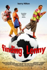Finding Lenny Poster